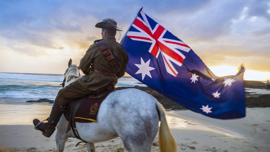 Anzac Day Australia