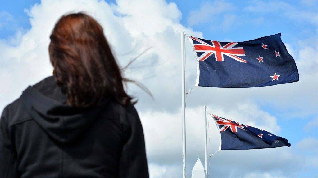 Anzac Day New Zealand